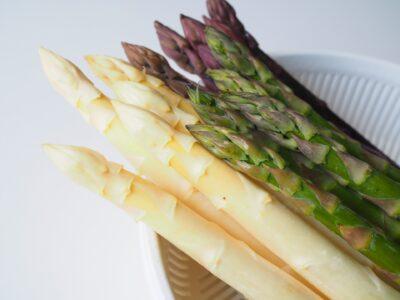 アスパラガスの栄養価